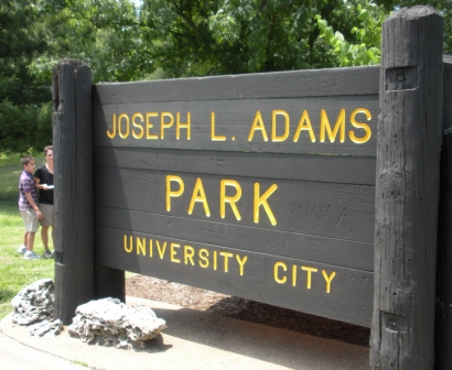 Joseph L. Adams Park